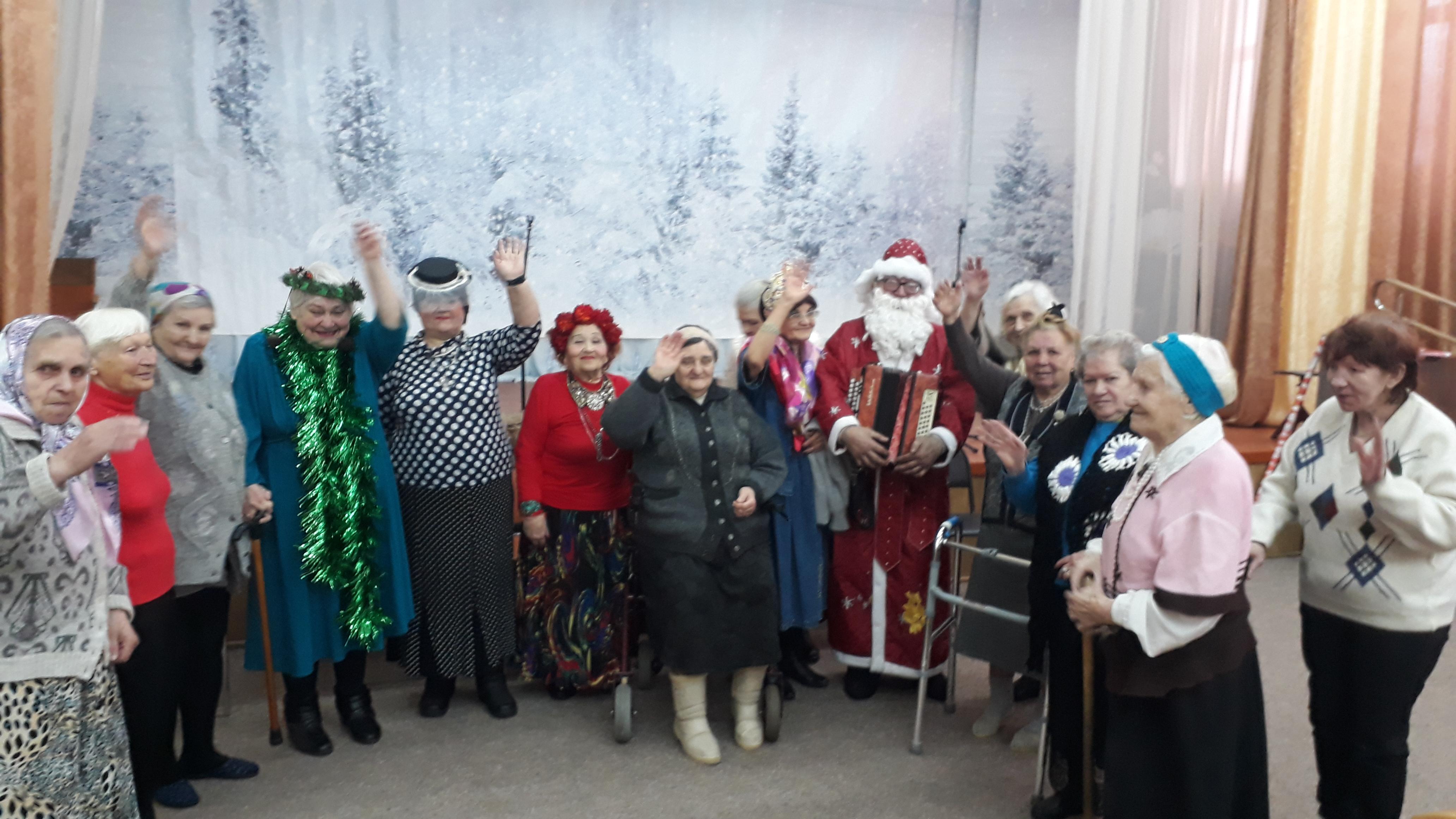 Дома интернаты для престарелых калининградской области дом интернат для престарелых и инвалидов братск