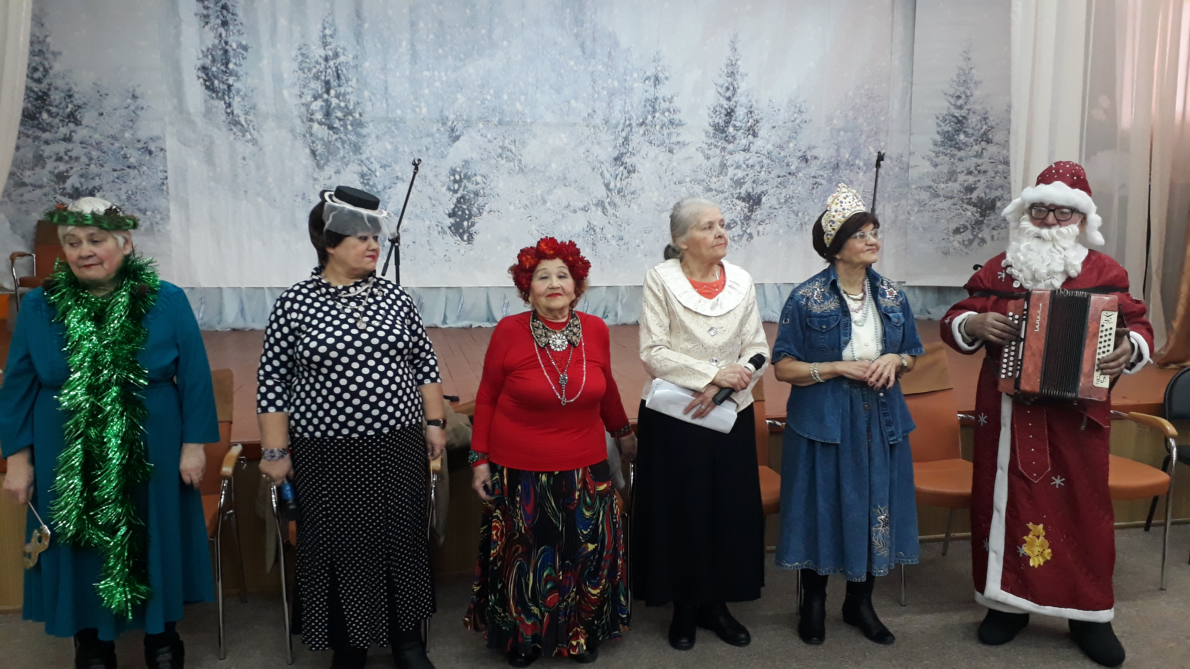 Дом престарелых и инвалидов калининградская область структура дома интерната для престарелых